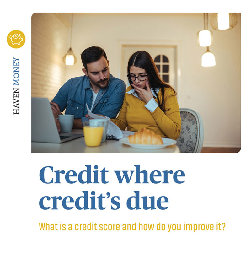 What is a credit score- and how do you improve your credit score? Advice from Angela Evans lending solutions. Mortgage broker Brisbane.